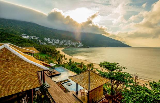 фотографии отеля InterContinental Danang Sun Peninsula Resort изображение №35