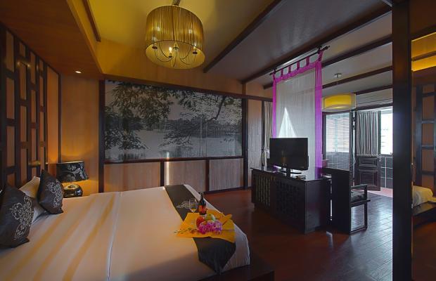 фотографии отеля Antique (ех. Gia Bao Grand Hotel) изображение №23