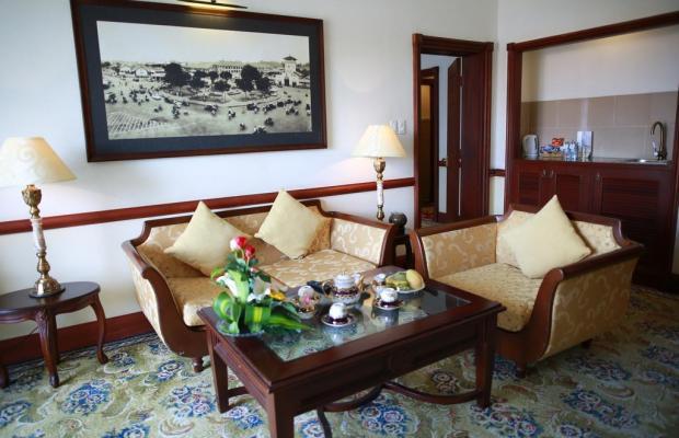 фото отеля Sammy Dalat изображение №21