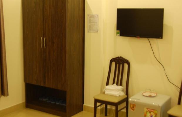 фото отеля Green Dalat изображение №13