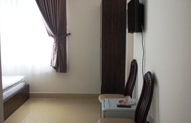 фотографии отеля Green Dalat изображение №11