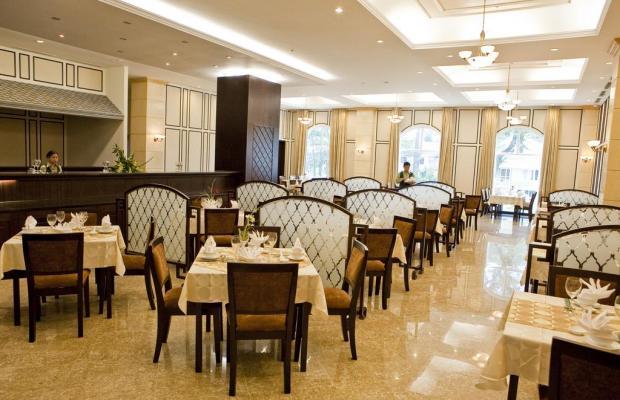 фотографии отеля La Sapinette Hotel изображение №3