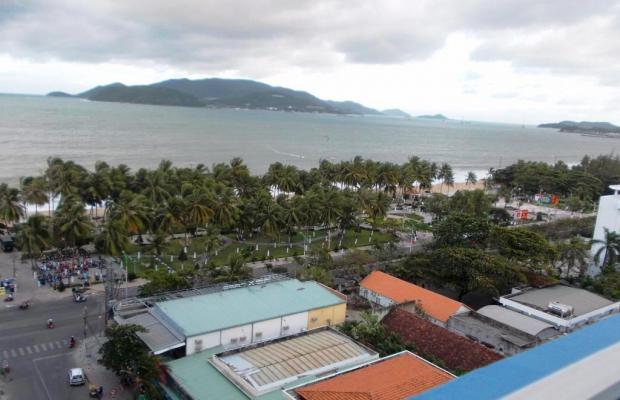 фотографии отеля Nha Trang Beach Hotel изображение №19