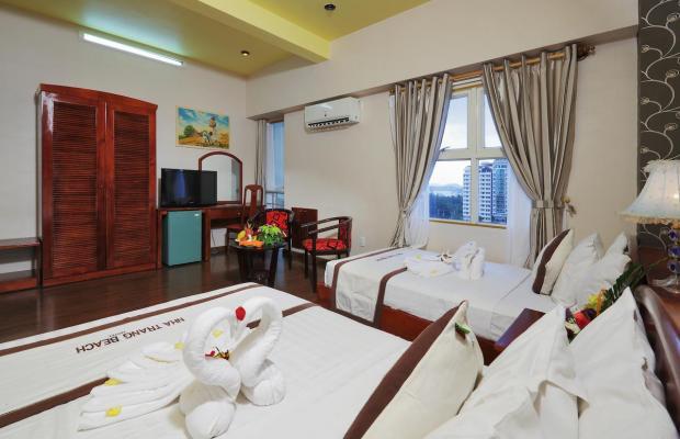фото Nha Trang Beach Hotel изображение №14