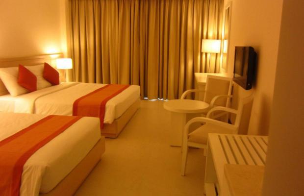 фото Nhi Phi Hotel изображение №34