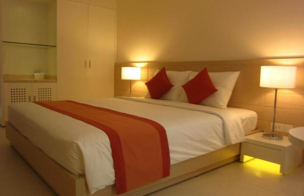 фотографии отеля Nhi Phi Hotel изображение №27