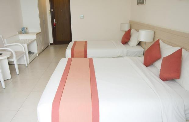 фотографии отеля Nhi Phi Hotel изображение №15