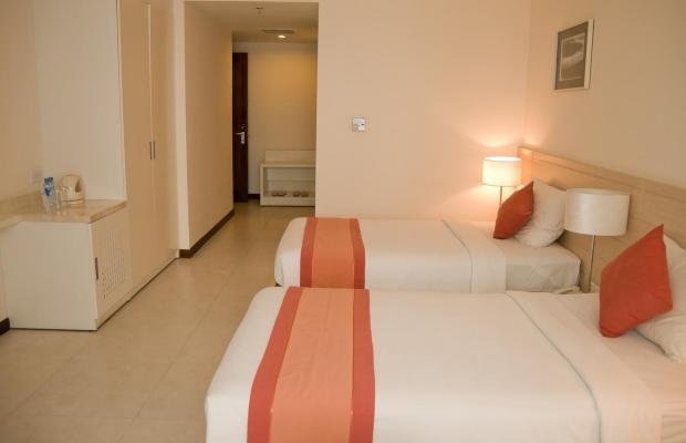 фото отеля Nhi Phi Hotel изображение №13