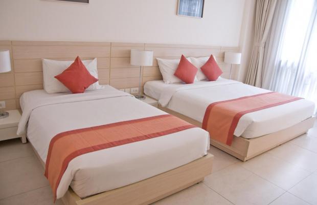 фотографии Nhi Phi Hotel изображение №12