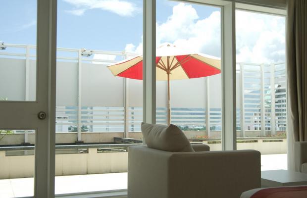фото Nhi Phi Hotel изображение №2