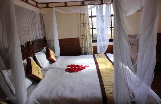 фото Saphir Dalat Hotel изображение №26