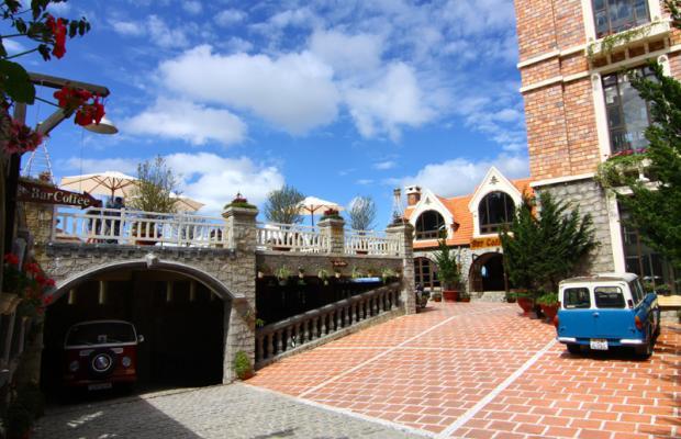 фотографии Saphir Dalat Hotel изображение №16