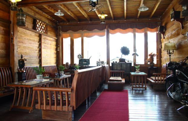 фотографии отеля Saphir Dalat Hotel изображение №11
