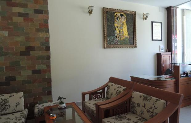 фото Phuong Thanh Hotel изображение №22