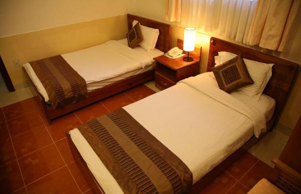 фотографии Trung Cang Hotel изображение №28