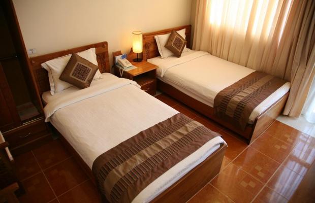 фото отеля Trung Cang Hotel изображение №13