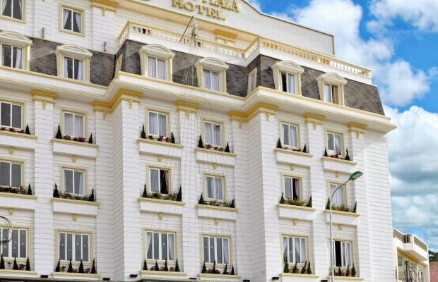 фото отеля Best Western Dalat Plaza Hotel изображение №1