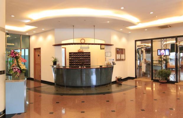 фотографии Pan Horizon Executive Residences изображение №8