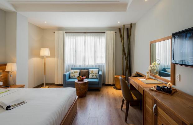 фото Silverland Yen (ex. Lan Lan Hotel 1) изображение №46