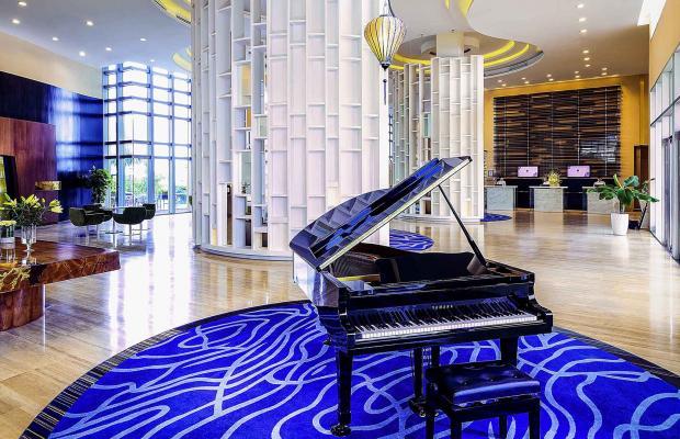 фотографии отеля Grand Mercure Danang изображение №23