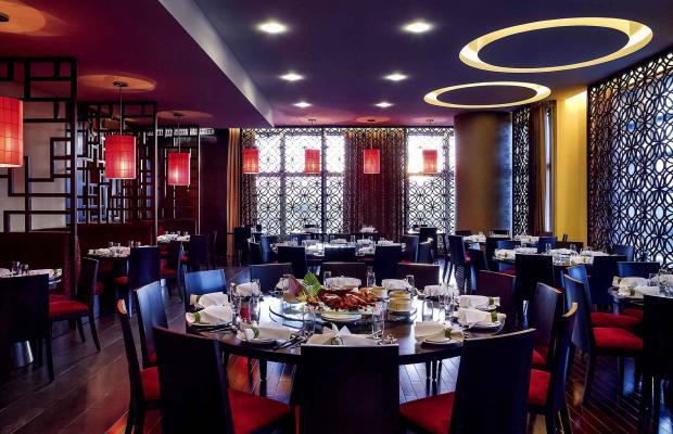 фото отеля Grand Mercure Danang изображение №13