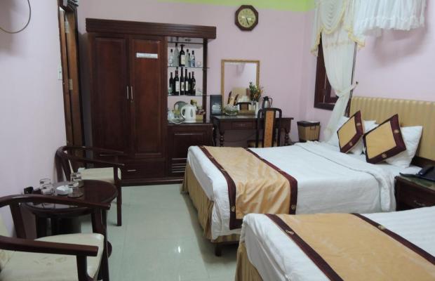 фотографии Nhat Tan Hotel изображение №12