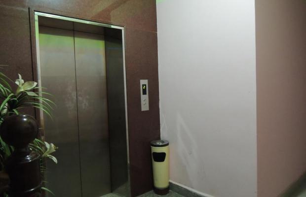 фотографии отеля Nhat Tan Hotel изображение №11
