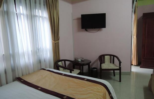 фото Nhat Tan Hotel изображение №6