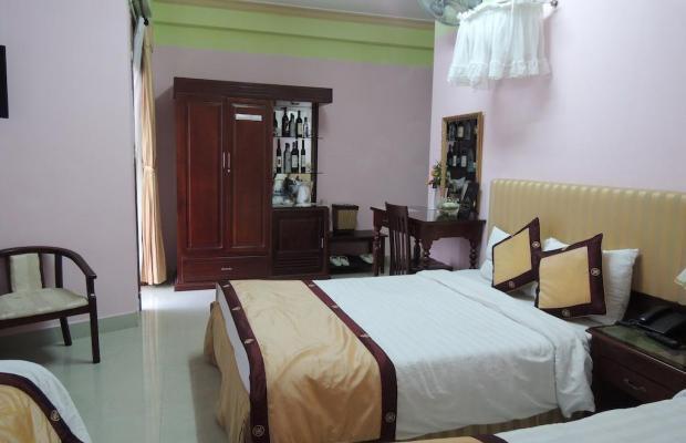 фото отеля Nhat Tan Hotel изображение №5