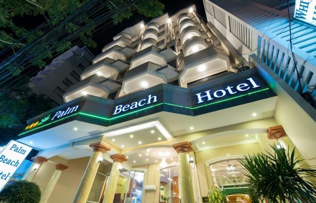 фотографии отеля Palm Beach Hotel изображение №35