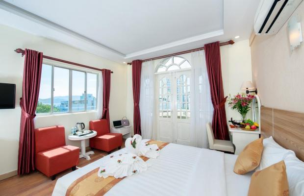 фотографии отеля Palm Beach Hotel изображение №23