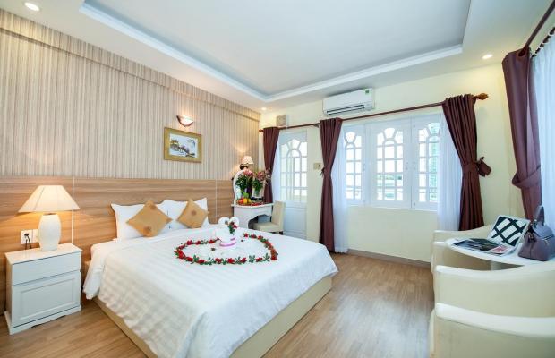фотографии отеля Palm Beach Hotel изображение №19