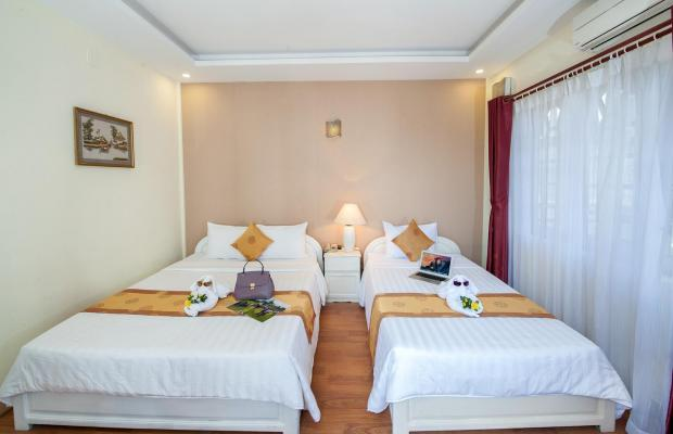 фотографии отеля Palm Beach Hotel изображение №11
