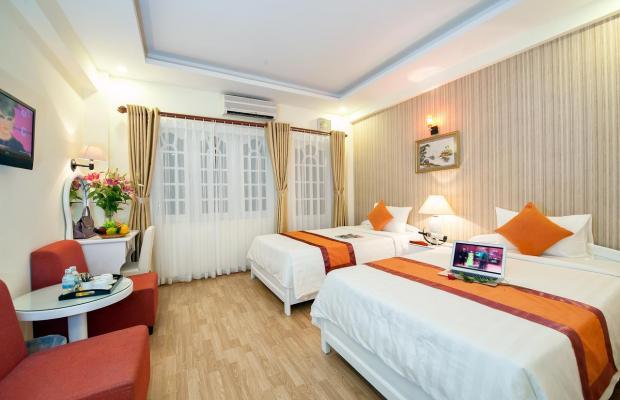 фотографии отеля Palm Beach Hotel изображение №7
