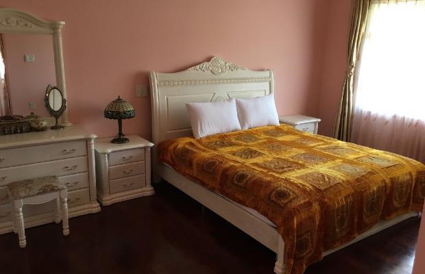 фото отеля Terrasse Des Roses Villa изображение №29