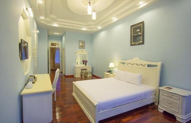 фото отеля Terrasse Des Roses Villa изображение №21