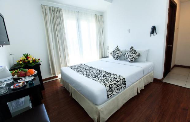 фотографии отеля Paragon Villa Hotel изображение №27