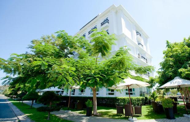 фото отеля Paragon Villa Hotel изображение №9