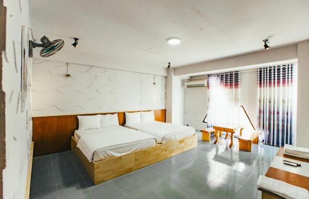 фотографии отеля Olympus Nha Trang (ex. Pha Le Xanh I (Blue Crystal I) изображение №11