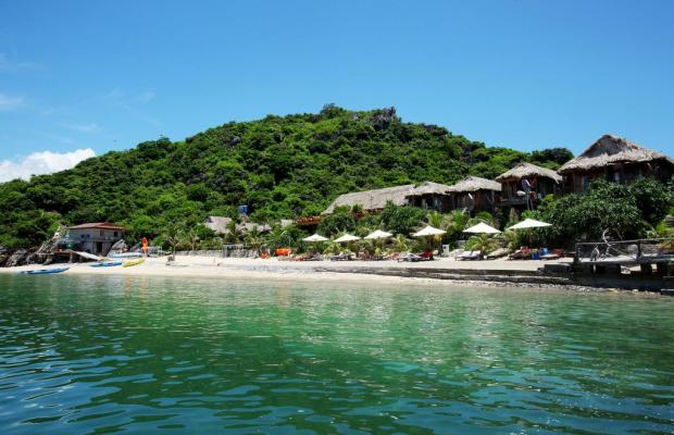 фотографии Monkey Island Resort изображение №12