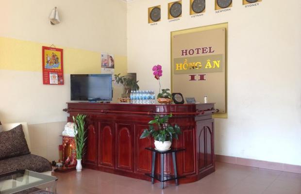 фотографии отеля Hong An Hotel изображение №23