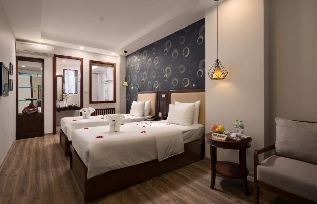 фотографии отеля Holiday Emerald Hotel (ех. Hanoi Holiday Gold Hotel; Holiday Hotel Hanoi) изображение №39