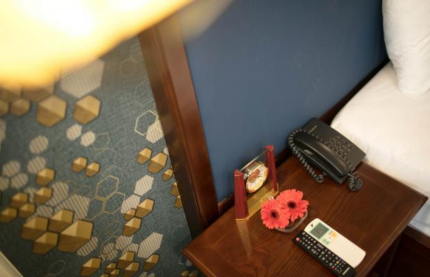 фото отеля Holiday Emerald Hotel (ех. Hanoi Holiday Gold Hotel; Holiday Hotel Hanoi) изображение №29