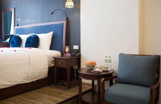 фото Holiday Emerald Hotel (ех. Hanoi Holiday Gold Hotel; Holiday Hotel Hanoi) изображение №22