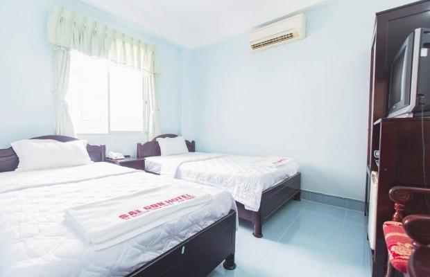 фото отеля Sai Gon изображение №9