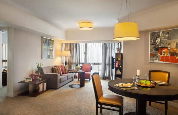 фото отеля Somerset Grand Hanoi изображение №33
