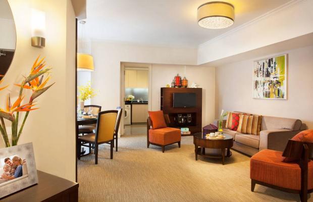 фото отеля Somerset Grand Hanoi изображение №21