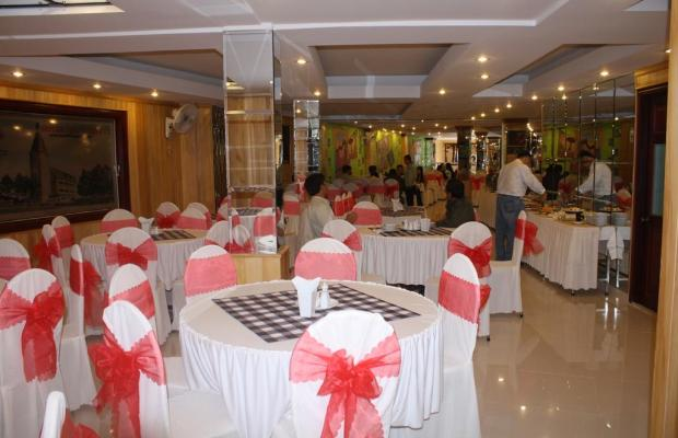 фотографии отеля Thang Loi 1 Hotel изображение №15