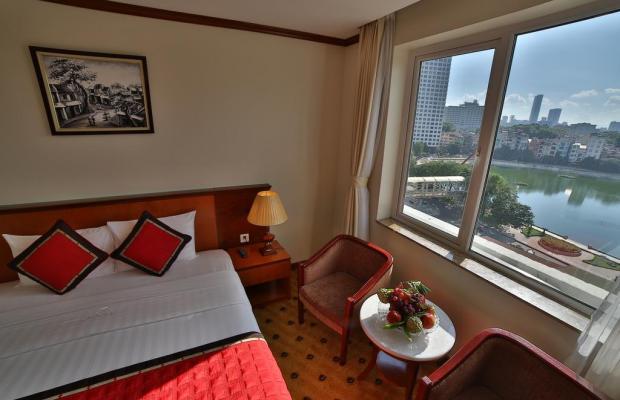 фотографии отеля Sunny Hanoi изображение №23