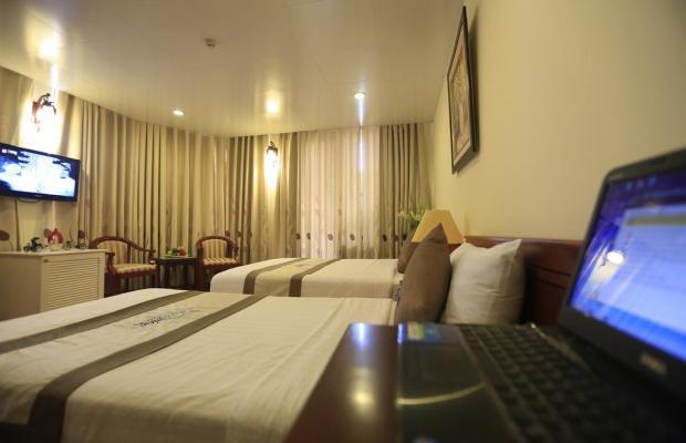 фотографии отеля Moon View 2 (ex. Viet Hotel) изображение №3